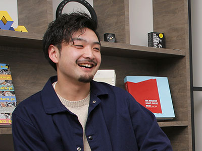 CS 高橋 愛斗 様の写真