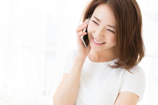 音声通話を利用する認証