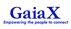 GaiaX Empowering the people to connect