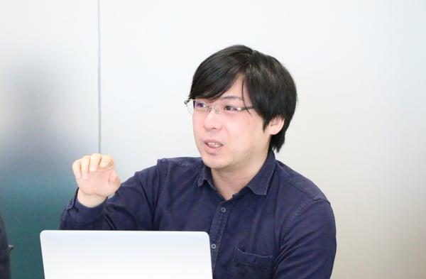 株式会社GRACE Director 北畠 昂 様