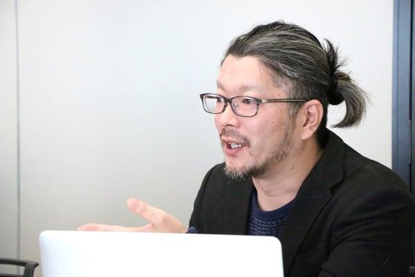 株式会社GRACE Director 山田 孝行 様