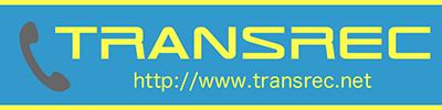TRANSREC https://www.transrec.net