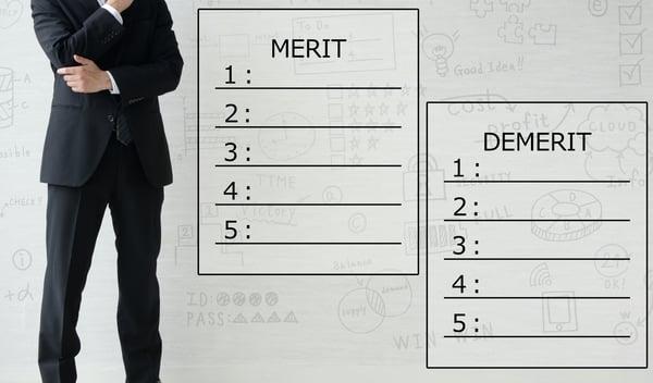 pbx-merit-demerit