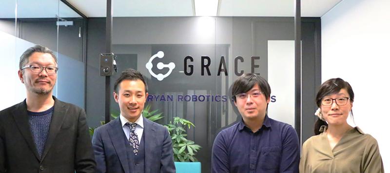 株式会社GRACE