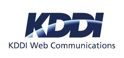 KDDIウェブコミュニケーションズのロゴマーク
