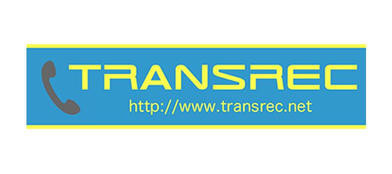 TRANSREC(トランスレック)