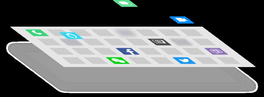 あらゆる顧客の好みに応じたチャネル PROGRAMMABLE CHANNELS
