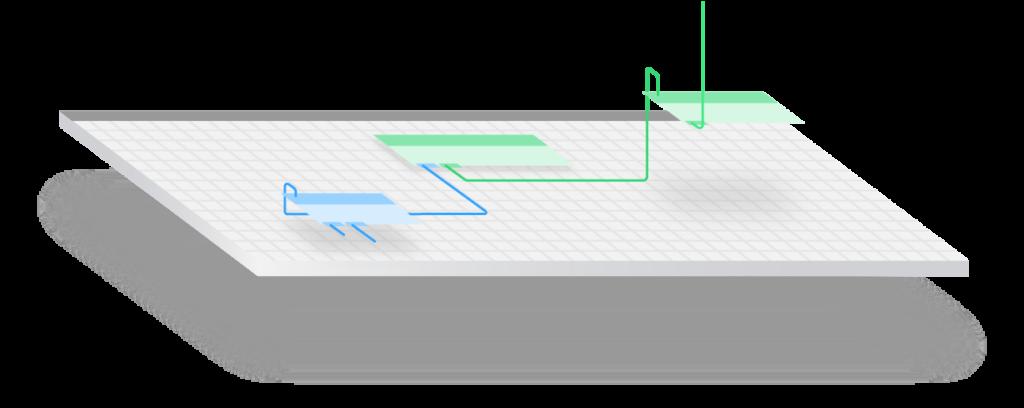 インテリジェントなワークフローエンジン PROGRAMMABLE WORKFLOW