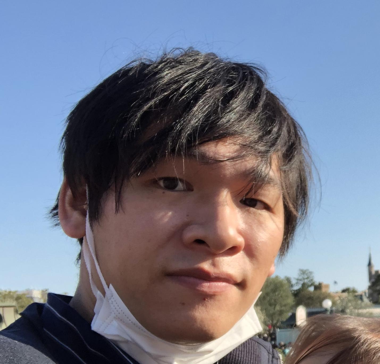 アプリケーションエンジニア 山本 祥平